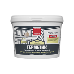 NEOMID ТЕПЛЫЙ ДОМ WOOD  Professional Plus